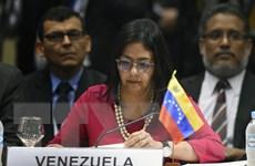 Venezuela 'không chấp nhận' các đại diện ngoại giao Brazil và Canada
