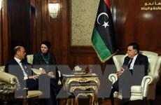 Thủ tướng Libya: Bầu cử có thể giải quyết xung đột chính trị