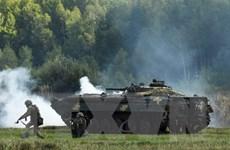 Tổng thống Ukraine nêu lý do cần vũ khí sát thương của Mỹ