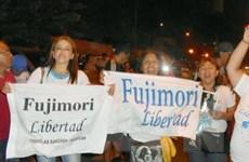Peru: Cựu Tổng thống Fujimori xin lỗi công khai người dân