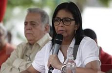 Căng thẳng ngoại giao gia tăng trong quan hệ Brazil và Venezuela