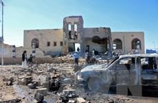 Liên quân Arab không kích tại Yemen, hơn 40 người thiệt mạng