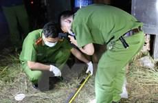 Làm rõ vụ cố ý gây thương tích dẫn đến chết người tại Đắk Lắk