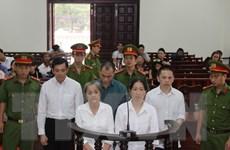 Phạt tù nhóm buôn lậu xe ôtô tiền tỷ từ Campuchia về Việt Nam