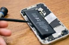 Apple giải quyết vụ bê bối giảm hiệu năng của iPhone đời cũ