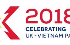 Việt Nam-Anh phát triển sâu rộng hợp tác đối tác chiến lược
