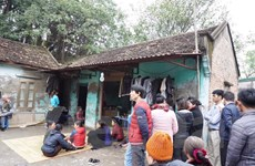 Vụ nổ tại Bắc Ninh: Mẹ em bé vẫn chưa biết con trai qua đời