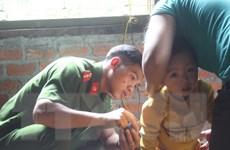 Không xử lý hình sự vụ bảo mẫu bạo hành trẻ em ở Đắk Nông