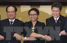 Cựu Tổng Thư ký ASEAN kêu gọi các nước hợp tác chặt chẽ hơn