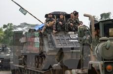 Phiến quân Abu Sayyaf hành quyết 2 người Philippines