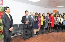 Khai trương Văn phòng Lãnh sự Việt Nam tại đặc khu Macau