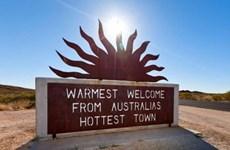 Thành phố Sydney của Australia ghi nhận nhiệt độ cao kỷ lục