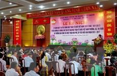 Chỉ thị của Ban Bí thư TW Đảng về lãnh đạo Đại hội MTTQ các cấp