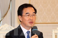 Triều Tiên chỉ định phái đoàn tham gia đàm phán liên Triều