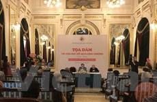 Nhà viết kịch Lộng Chương: Người làm rạng rỡ sân khấu Việt Nam