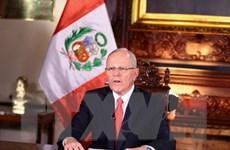 Các đảng cánh tả vẫn gây sức ép mạnh đối với Tổng thống Peru