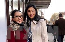 Bà Yingluck vẫn chờ để được xét tị nạn chính trị tại Anh