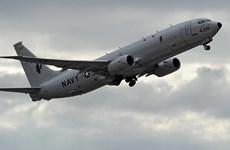 Chuyên gia Nga đánh giá về việc máy bay Mỹ bay vòng quanh Crimea