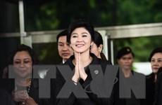Ngoại trưởng Thái Lan xác nhận cựu Thủ tướng Yingluck đang ở Anh