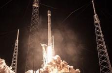 Vệ tinh do thám Mỹ có thể đã bị phá hủy khi không thể đi vào quỹ đạo