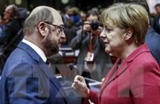 Đức: Các bên tìm được sự đồng thuận trong ngày đàm phán thứ tư