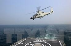 Australia quan ngại việc Trung Quốc quân sự hóa tại Biển Đông