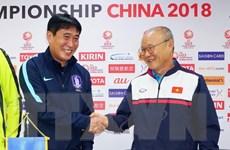 U23 Hàn Quốc - U23 Việt Nam: Chờ đợi bản lĩnh huấn luyện viên