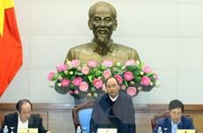 Thủ tướng chủ trì cuộc họp Ủy ban Hợp tác Việt Nam-Lào