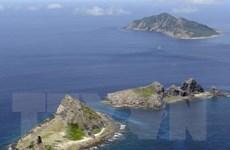 Nhật Bản: Tàu ngầm Trung Quốc là tàu tấn công hạt nhân