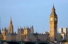 Không khí ở thủ đô London sạch nhất trong 10 năm trở lại đây