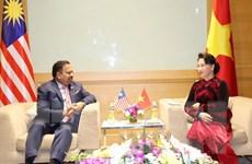 Việt Nam mong muốn tăng cường hợp tác thương mại với Malaysia