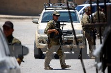 Syria: Sự hiện diện của quân đội Mỹ là hành động xâm lược