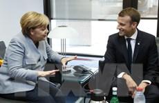 55 Hiệp ước Elysee: Pháp-Đức khôi phục lòng tin vì một EU phát triển