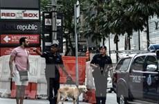 Malaysia bắt giữ 2 đối tượng có quan hệ với tổ chức khủng bố IS