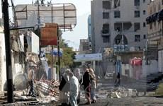 Liên quân quốc tế viện trợ nhân đạo trị giá 1,5 tỷ cho Yemen