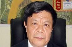 Hải Phòng cách chức Chủ tịch Ủy ban Nhân dân huyện An Lão