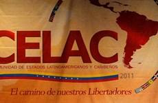 31 quốc gia tham dự Diễn đàn CELAC-Trung Quốc tại Chile