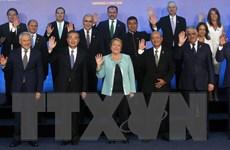 Các nước Mỹ Latinh và Trung Quốc ký kết kế hoạch hành động 3 năm