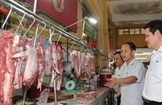 TP.HCM: Thí điểm mô hình chợ bảo đảm an toàn thực phẩm đầu tiên