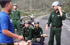 Phú Yên: Xác minh, xử lý những người tung tin đồn thất thiệt