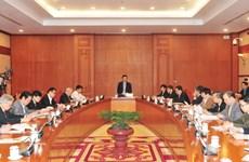 Tiếp tục chủ động thúc đẩy hợp tác toàn diện với Lào và Campuchia