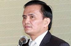Ông Ngô Văn Tuấn bị bãi nhiệm tư cách đại biểu HĐND tỉnh Thanh Hóa
