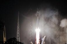 EU củng cố vị thế chiến lược trong lĩnh vực không gian vũ trụ
