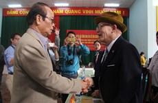 Xin lỗi công khai ông Nguyễn Lâm Sáu vì bắt oan sai sau 33 năm