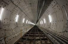 Tây Ban Nha hỗ trợ nguồn vốn đầu tư tuyến metro số 5 tại TP.HCM