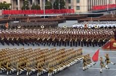 Triều Tiên có thể diễu binh lớn trước ngày khai mạc Olympic