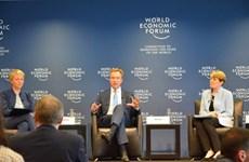 Sự kiện quốc tế 22-28/1: Davos nỗ lực vì một thế giới rạn nứt