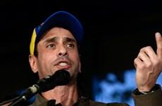 Venezuela: Phe đối lập tuyên bố tiếp tục đối thoại với chính phủ