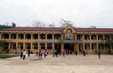 Tiếp nhận hơn 1,8 tỷ đồng hỗ trợ trẻ em vùng cao Tuyên Quang
