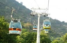 Xây dựng Khu du lịch quốc gia Núi Bà Đen thành điểm đến đặc sắc
